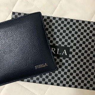 フルラ(Furla)のフルラ 2つ折り財布!(折り財布)