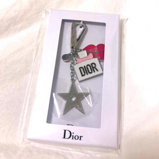 ディオール(Dior)の Dior キーホルダー(キーホルダー)