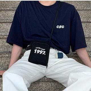 ジーディーシー(GDC)の【即完売品】youth loser トラベルウォレット ポーチ(ポーチ)
