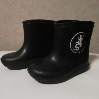 アニエスベー(agnes b.)の★アニエスベー 長靴 13cm (長靴/レインシューズ)