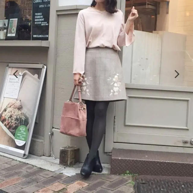 MERCURYDUO(マーキュリーデュオ)のマーキュリーデュオ チェックスカート レディースのスカート(ミニスカート)の商品写真