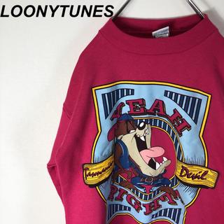 Disney - 90s LOONEY TUNES USA製 スウェット トレーナー