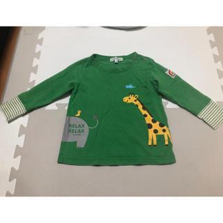 サンカンシオン(3can4on)の90 サンカンシオン  ロンT 長袖 カットソー (Tシャツ/カットソー)