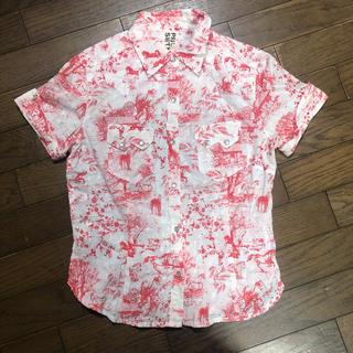 ポールスミス(Paul Smith)のポールスミス 半袖シャツ(シャツ/ブラウス(半袖/袖なし))