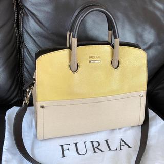 フルラ(Furla)のFURLA / イタリア製フルラ 2way(ショルダーバッグ)