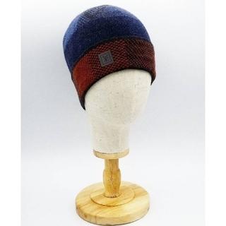ルイヴィトン(LOUIS VUITTON)の.ルイヴィトン.ニット帽(ニット帽/ビーニー)