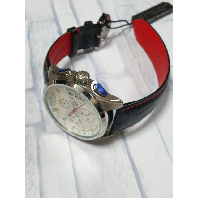 腕時計 多機能 メンズ クロノグラフの通販 by 怪獣の親玉's shop|ラクマ