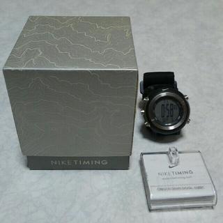 ナイキ(NIKE)のNIKE TIMING  OREGON SERIES DIGITAL (腕時計(デジタル))