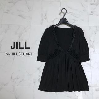 ❤️新品❤️◆JILL by JILLSTUART◆カットソー☆サイズS