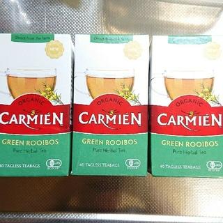 コストコ(コストコ)の【茶じま様専用です♪】コストコ グリーンルイボスティー 3箱(茶)