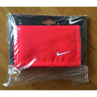 ナイキ(NIKE)のナイキ NIKE 財布 🌟新品(折り財布)
