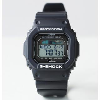 ロンハーマン(Ron Herman)のロンハーマン 10周年 限定 G-SHOCK 新品(腕時計(デジタル))