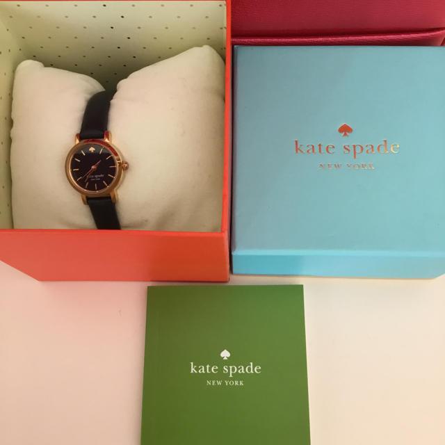 kate spade new york - ケイトスペード 腕時計の通販 by みーりん's shop|ケイトスペードニューヨークならラクマ