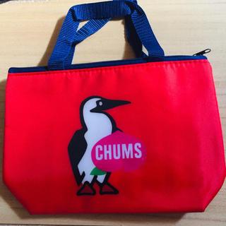 チャムス(CHUMS)のCHUMS 保冷バッグ(弁当用品)