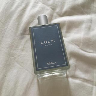 アクタス(ACTUS)のCULTI ルームフレグランス(香水(女性用))