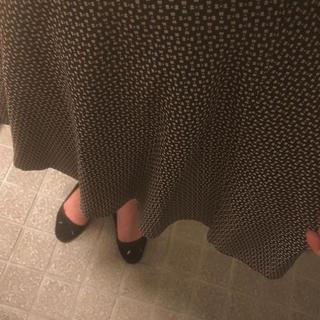 ロキエ(Lochie)のリボンスカート(ミニスカート)