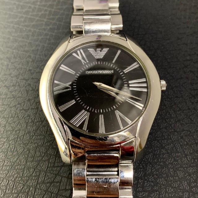 Emporio Armani - ARMANI 腕時計の通販 by RK's shop|エンポリオアルマーニならラクマ
