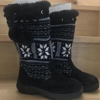 ヌォーボ(Nuovo)のブーツ レディース ヌォーボ(ブーツ)