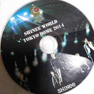 シャイニー(SHINee)のSHINee 2014日本ライブ DVD(K-POP/アジア)
