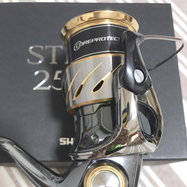 SHIMANO(シマノ)のシマノ 14ステラ2500S スポーツ/アウトドアのフィッシング(リール)の商品写真