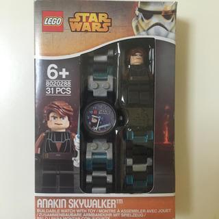 レゴ(Lego)のレゴ スターウォーズ 腕時計 アナキンスカイウォーカー(腕時計)