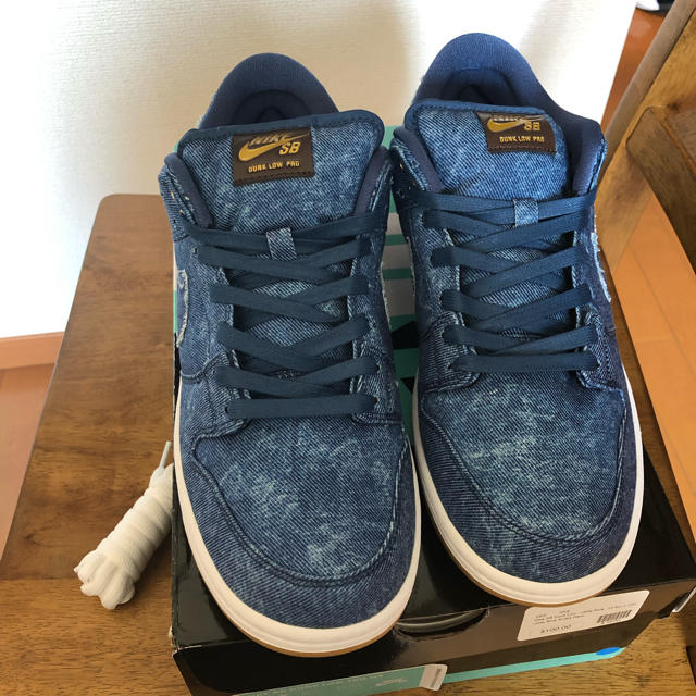 best service 8b8cd 52a63 NIKE SB DUNK LOW TRD QS BIGGIE