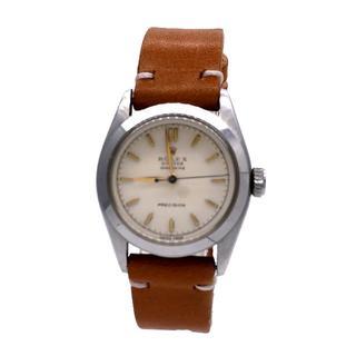 ロレックス(ROLEX)のROLEX ロレックス オイスター プレシジョン スピードキング 6020(腕時計(アナログ))