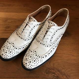チャーチ(Church's)のチャーチ (ローファー/革靴)