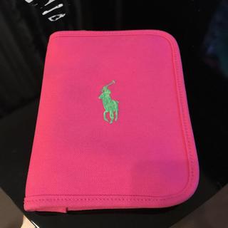 ラルフローレン(Ralph Lauren)のラルフローレン母子手帳(母子手帳ケース)