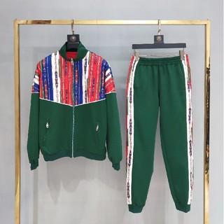 グッチ(Gucci)のグッチ ジャケットパンツセット(ブルゾン)