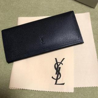イヴサンローランボーテ(Yves Saint Laurent Beaute)のイヴサンローラン 長財布(長財布)