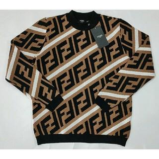 フェンディ(FENDI)の大人気 セーター FENDI フェンディ(ニット/セーター)