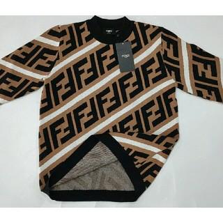 フェンディ(FENDI)のFENDI 大人気 セーター  (ニット/セーター)