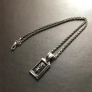 エムズコレクション(M's collection)のM's collection シルバー 925 ネックレス MC-830(ネックレス)