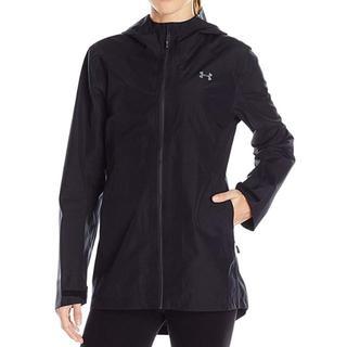 UNDER ARMOUR - Under Armour 女性用 ゴアテックス レインジャケット Gore 雨具