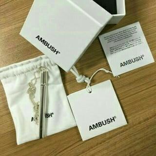 アンブッシュ(AMBUSH)の大人気 AMBUSH ネックレス(ネックレス)