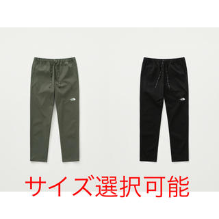 ハイク(HYKE)のTHE NORTH FACE hyke Tec Relax Pant(スラックス)