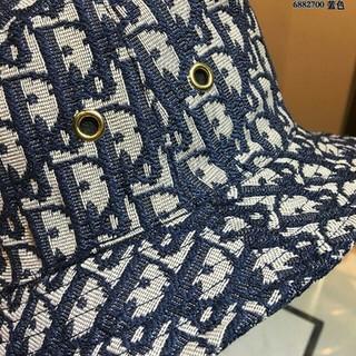 ディオール(Dior)のおすすめ レディース 帽子 DIOR  ディオール(ハット)
