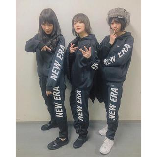 ニューエラー(NEW ERA)の乃木坂46メンバー着用 ニューエラジャージ上  JJ様専用(ジャージ)