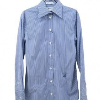 マディソンブルー(MADISONBLUE)の新品 マディソンブルー ストライプシャツ 00(シャツ/ブラウス(長袖/七分))