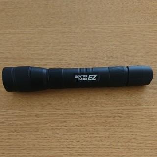 ジェントス(GENTOS)のGENTOS EZ-232B ライト(ライト/ランタン)