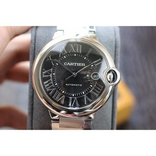 カルティエ(Cartier)のCartier カルティエ 腕時計 メンズ 42mm 防水 ファション 自動巻き(その他)