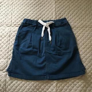 マーキーズ(MARKEY'S)の【130-140】マーキーズ A BOND 台形スカート(スカート)