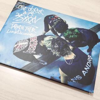 ワンオクロック(ONE OK ROCK)の期間限定出品*ONEokRock 2015 35xxxv(ミュージック)
