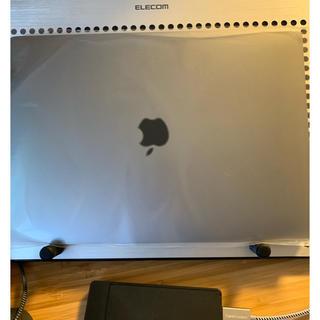 マック(MAC)のMacBook Pro 13 inch 2018 256gb 8GBメモリ(ノートPC)