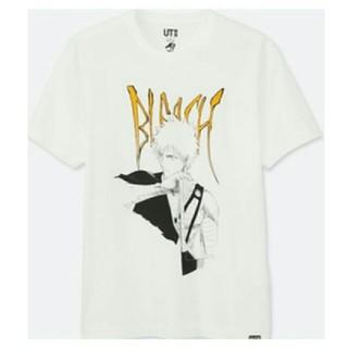 ユニクロ(UNIQLO)のBLEACH ジャンプ50周年記念 Tシャツ ユニクロ コラボ ブリーチ (その他)