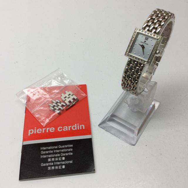 pierre cardin - pierre cardin 腕時計 ジャンク品の通販 by ライク's shop|ピエールカルダンならラクマ