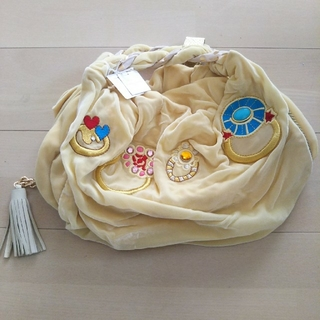 ツモリチサト(TSUMORI CHISATO)のTSUMORI CHISATO ハンドバック(ハンドバッグ)