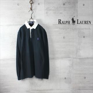 ポロラルフローレン(POLO RALPH LAUREN)の古着 POLO by Ralph Lauren ラルフローレン ラガーシャツ(Tシャツ/カットソー(七分/長袖))