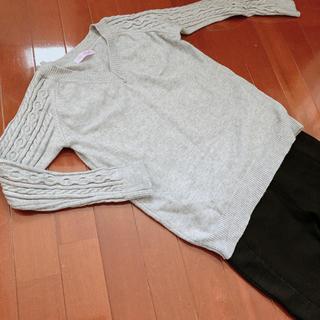 ザラ(ZARA)の【激安!セット】セーター&スキニー ZARA(セット/コーデ)